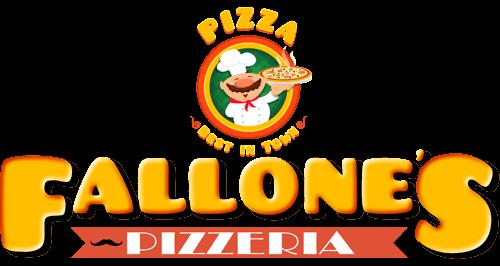 Fallone's Pizza Belfast - Takeaway & Delivery Service